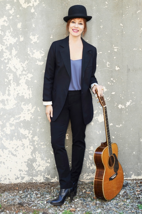 Suzanne Vega will play two shows Friday at Space in Evanston