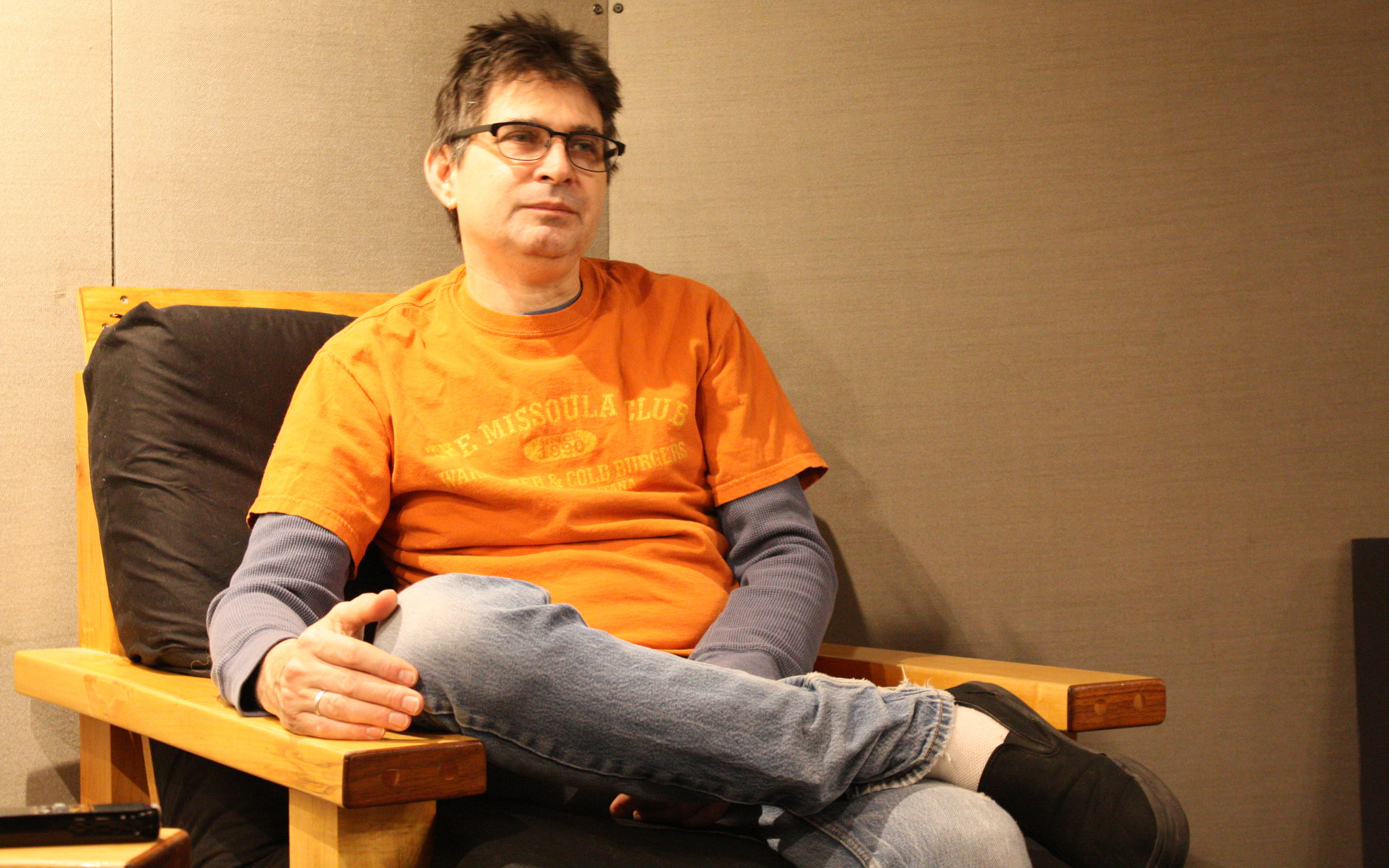"steve albini music essay The war on corporate culture continues with steve albini's ""the to fully appreciate this issue of the baffler,  problem with music,"" an essay that compared."