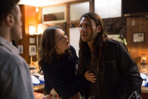 Kull and Zach McGowan.