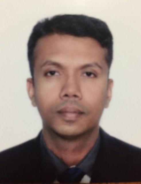 Abdul Jabbar Amanullah